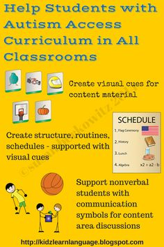 Supporting Special Needs Students in General Education Classes: Tips for Managing Inclusion
