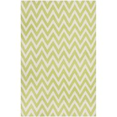 @Overstock - Morrocan inspired design and dense hand-woven wool pile highlight this handmade dhurrie rug.http://www.overstock.com/Home-Garden/Hand-woven-Chevron-Dhurrie-Green-Wool-Rug/7511828/product.html?CID=214117 $114.99