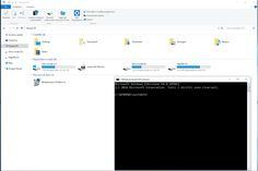 Utilizzare barra degli indirizzi Explorer come finestra dialogo Esegui