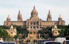 2018 Prices and Starting dates for Barcelona, Spain. Study Spanish Abroad In Barcelona, Spain. Browse our Spanish abroad programs in Spain and learn Spanish in Barcelona. Explore various Spanish language learning opportunities and apply online. Barcelona Museum, Barcelona City, Barcelona Spain, Barcelona Cathedral, Camp Nou, Gaudi, Spanish Language School, Romanesque Art, Study Spanish