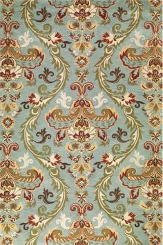 Rachelle - Area Rugs - Wool Rugs - Hand-tufted Rugs - Rugs | HomeDecorators.com