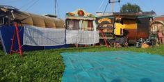 Circo Soluna - A Very Special Circus To Remember