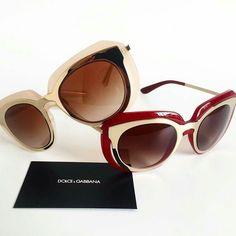 Qué os parece lo nuevo de Dolce Gabbana? Una monada verdad? Encuéntralas en nuestra web y llévatelas con #ENVIOGRATIS. #sunoptica #gafas #sunglasses #gafasdesol #occhiali #sunnies #gafas #shades #gafasnuevas #gafassol #occhialidasole #lunettesdesoleil #love #style #eyewear #instagood #instaglasses #iloveglasses #novedades #nuevacoleccion #new #nosencanta