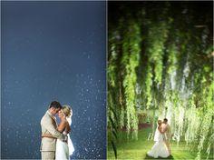 Meghan Kelly Wedding Day First Look Sawmill Creek Resort Ben Les Photography