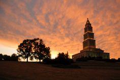 George Washington Masonic Monument Alexandria, VA