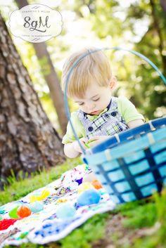 www.samanthagmiller.com  Children/Family Photography, Lufkin Texas  Easter Portraits