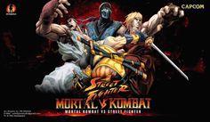 Mortal Kombat vs Street Fighter  Assista as fantásticas animações em flash com batalhas entre personagens do universo de Street Fighter e Mortal Kombat criadas por um fã chamado Proxicide. Assista! http://ilustracaodeideias.com.br/animacao/mortal-kombat-vs-street-fighter-proxicide/  #Animacao #Animation #Capcom #KenvsRaiden #Midway #MKvsSF #MKvsSF2 #MKvsSF3 #MortalKombat #Proxicide #RyuvsScorpion #StreetFighter #AkumavsChameleon #IlustracaodeIdeias #MarkosMugen