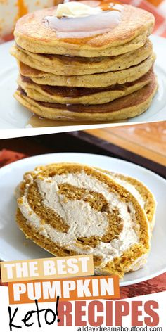 The Best Keto Pumpkin Recipes Keto pumpkin recipes galore! Do you love pumpkin like I love pumpkin? Of course you do! Here are the best low carb and keto pumpkin recipes the internet has to offer. Keto Friendly Desserts, Low Carb Desserts, Low Carb Recipes, Dessert Recipes, Diet Recipes, Cooking Recipes, Diabetic Desserts, Diet Meals, Cooking Tools
