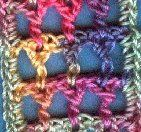 Love this stitch - crochet Y stitch