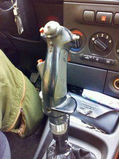 .Might make drive time more enjoyable.