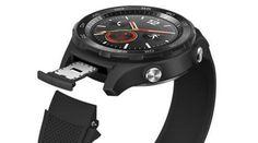 Huawei Watch 2 empezará ventas en España y terminará en Malasia