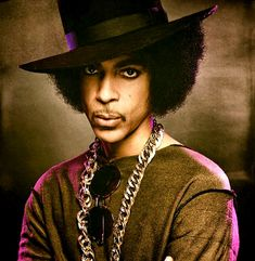 Prince 30 years in pictures — Prince ( Photo 2 )