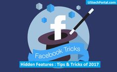 Pin by tips and tricks home on facebook tips and tricks 2017 facebook hidden feature tips and tricks of 2017how to track facebook profile visitor ccuart Gallery