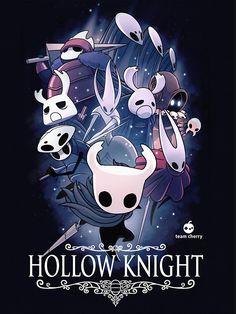 Hollow Knight Portrait