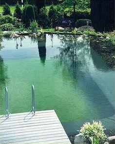 122 Impressionante design de casa tropical com mini-piscina - Wartaku.net