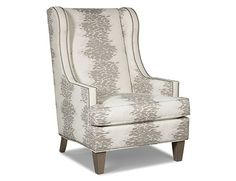 Wing Chair fairfield...like!