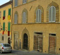 ANGHIARI (Toscana) - by Guido Tosatto
