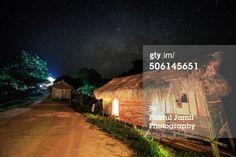 Starry Night in Royal Belum Rainforest #visitmalaysia2014 #belumrainforest