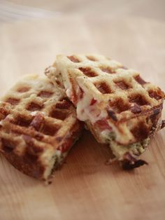 Waffle Maker Panini recipe from Ree Drummond via Food Network Episode Dorm Room Dining