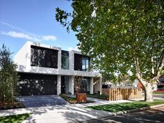 Alphington Residence by InForm | HomeAdore