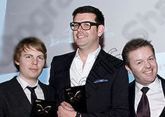 Manchipp and his team picking up a coveted Gold Transform award for our strategic rebrand and launch of The National Maritime Museum, The Royal Observatory Greenwich and The Queens House.  http://typotalks.com/london/2012/speakers/