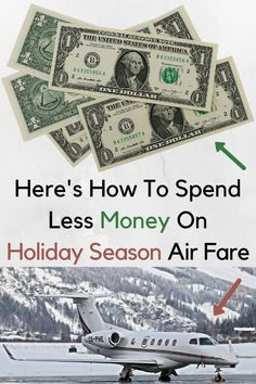 Family travel writers give their best tips for saving money and finding low fares for flying at Thanksgiving and Christmas. Travel Money, Budget Travel, Travel Tips, Travel With Kids, Family Travel, Flying With Kids, Cheap Holiday, Travel Deals, Holiday Travel