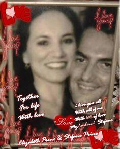 I LOVE YOU <3 I LOVE YOU <3 I LOVE YOU <3 I LOVE YOU ALL WITH ALL OF ME <3 TI AMO LOVE OF MY LIFE STEFANO <3 TI AMO CON TUTTO IL MIO CUORE <3 CON AMORE <3 TU IL MIO SPOSO <3 IO TUA SPOSA <3  NOI INSIEME PER SEMPRE <3 CON AMORE <3 TUA ELIZABETH PRINO <3