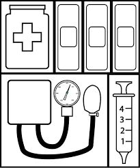 See 5 Best Images of Printables For Preschool Doctor Bag. Inspiring Printables for Preschool Doctor Bag printable images. Doctor Bag Craft Printable Doctor Kit Craft Template Doctor Bag Coloring Page Doctor Bag Craft Template Doctor Bag Coloring Page People Who Help Us, Community Helpers Preschool, Community Workers, Bible Story Crafts, Sunday School Crafts, Kids Church, School Lessons, Bible Lessons, Preschool Activities