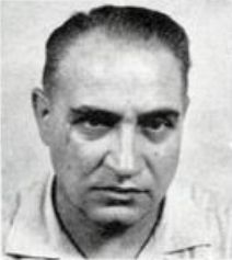 """Anthony Joseph Biase (September 6, 1908 – September 21, 1991) was an Omaha, Nebraska mobster who had a long career in gambling and narcotics. He was the boss of the Omaha crime organization. Nebraska Senator Carl T. Curtis once questioned mob turncoat Joseph Valachi about La Cosa Nostra activity in Omaha before the Senate Rackets Committee to which Valachi uttered """"Where in hell is Omaha?"""". Born in Omaha, Biase's rap sheet went back to 1922. It included several burglary and assault charges…"""