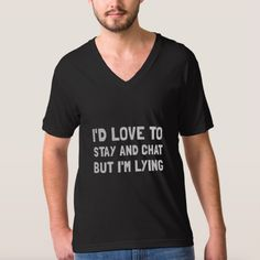 22 Brilliant Shirts Every Introvert Needs In Their Closet | The Huffington Post