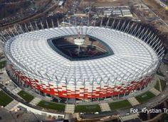 Stadion Narodowy - Warsaw