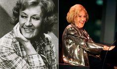 Marian McPartland, 95, Turned Piano Jazz Into a National Conversation