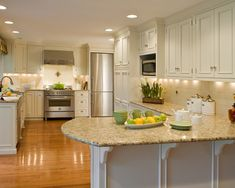 Kitchen Peninsula Design, Pictures, Remodel, Decor and Ideas