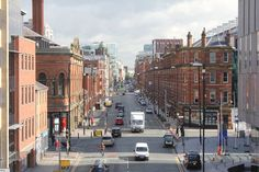 Creative agency manchester. Big city life! Our Nutty office is located in the heart of Manchester. If you want to work in this amazing environment, head to our website to find out more about us.