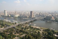 6th October Bridge, Cairo, Egypt.  67,300 ft.  Named after the outbreak of the October War 1973.  Took more than 30 yrs. to build.  Most of the 12.7 mile elevated highway passes over land but the bridges crosses the Nile River twice. With over half a million people using it per day, it can sometimes take 45 minutes of stop & go to get from one to the other.