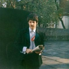 Paul. Sgt Peppers, 1967 My Love Paul Mccartney, Paul Mccartney And Wings, Lennon And Mccartney, Beatles Photos, The Beatles, Beatles Sgt Pepper, Sir Paul, The Fab Four, Lonely Heart