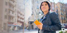 Lumia 430 Dual SIM Hair and makeup by Teresa Snowball