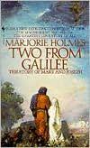 A friend lent me her copy....I'd never heard of a novel about Mary & Joseph.