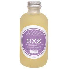 Pure Remover Lavender Nail Polish Remover