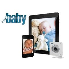 Video Baby Monitors: See & Hear Your Baby | Something For Everyone Gift Ideas