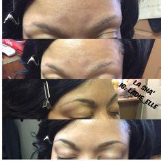 Eyebrow tint before and after Eyebrow Tinting, Eyebrows, Eyebrowns, Eye Brows, Eyebrow, Brows, Brow, Arched Eyebrows