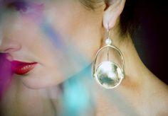 kleo earring at 550 shekels