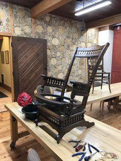 Restoration, Chair, Furniture, Home Decor, Refurbishment, Recliner, Homemade Home Decor, Decoration Home, Room Decor