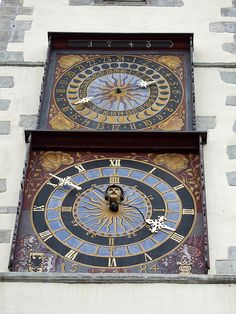 Clock Tower town hall Goerlitz Upper Lusatia Oberlausitz Saxony Germany