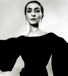 Pina Bausch, 1966 by deSingel International Arts Campus