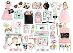 Image result for planner clipart