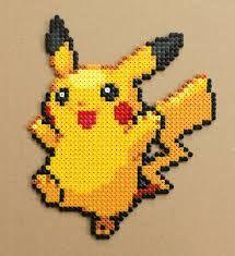 """Résultat de recherche d'images pour """"pokemon hama"""""""