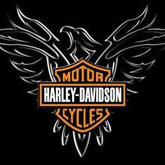 Harley Davidson Chopper, Harley Davidson Knucklehead, Harley Davidson Logo, Vintage Harley Davidson, Harley Davidson Kunst, Harley Davidson Birthday, Harley Davidson Tattoos, Harley Davidson Wallpaper, Classic Harley Davidson