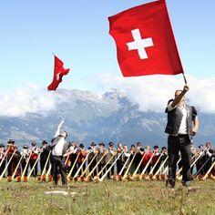 Festival international de Cor des Alpes à Nendaz  Facebook Valais-Community