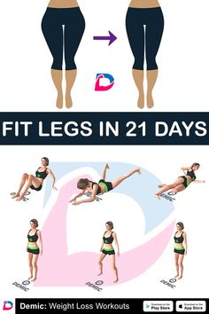 Idea, secrets, and resource in the interest of obtaining the greatest outcome as well as attaining the optimum usage of Flat Tummy Workout 21 Day Workout, 21 Day Fix Workouts, Flat Tummy Workout, Belly Fat Workout, Gym Workouts, Workout Routines, Fitness Herausforderungen, Fitness Goals, Fitness Legs